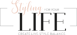 Styling For Your Life